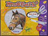 Mozaika střední - kůň