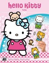 Hello Kitty Farby