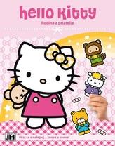 Hello Kitty Rodina a priatelia