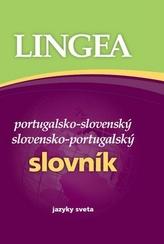 Portugalsko-slovenský slovensko-portugalský slovník