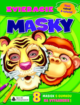 Zvieracie masky