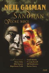 Sandman - Nekonečné noci
