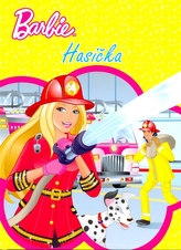 Barbie Hasička