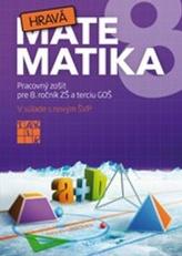 Hravá matematika 8