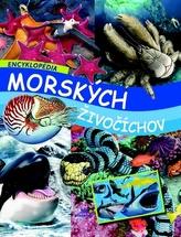 Encyklopédia morských živočíchov