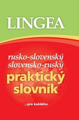 Rusko-slovenský slovensko-ruský praktický slovník