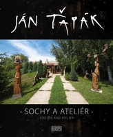 Sochy a ateliér Statues and atelier
