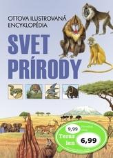Svet prírody Ottova ilustrovaná encyklopedie