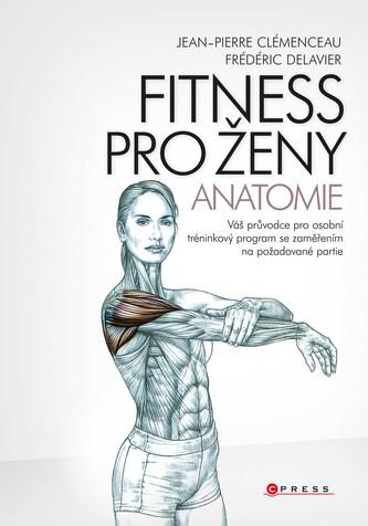 Fitness pro ženy - anatomie