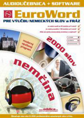 EuroWord Nemčina 2000 slov