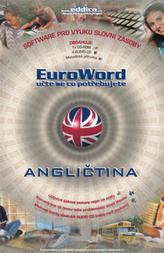 CD Euroword Angličtina Maxi