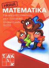 Hravá matematika 1