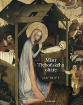 Mistr Třeboňského oltáře