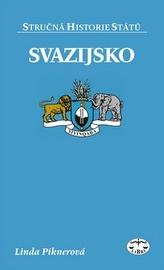 Svazijsko - stručná historie států