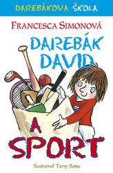 Darebák David a sport