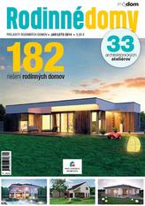 Rodinné domy Jar/leto 2014