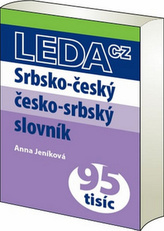 Srbsko-český, česko-srbský slovník