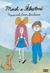 Mach a Šebestová - DVD