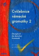 Cvičebnice německé gramatiky 2