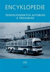 Encyklopedie československých autobusů a trolejbusů V - TATRA