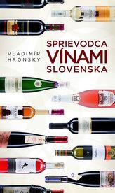 Sprievodca vínami Slovenska
