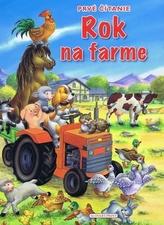 Rok na farme