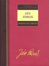 Ján Smrek Básnické dielo