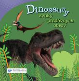 Dinosaury Zvuky pradávnych obrov
