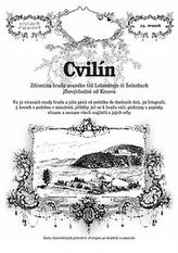 CvilínRostislav VojkovskýRadim MohylaBrožovaná bez přebalu matná978-80-87712-60-3