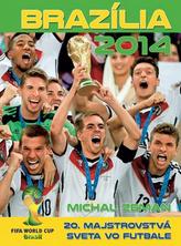 Brazílie 2014