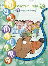 Matematika 4. roč. ZŠ - pracovní sešit