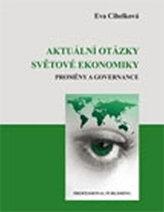 Aktuální otázky světové ekonomiky proměny a governance