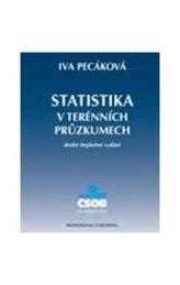 Statistika v terénních průzkumech, 2. vydání