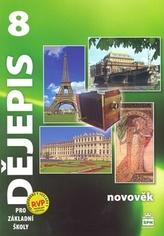 Dějepis 8 pro základní školy - Novověk
