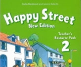 Happy Street New Edition 2 Teacher´s Resource Pack