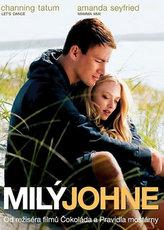 Milý Johne DVD