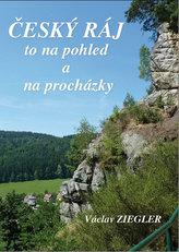 Český ráj to na pohled a na procházky