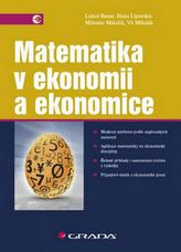 Matematika v ekonomii a ekonomice