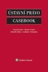 Ústavní právo Casebook