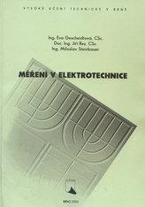 Měření v elektrotechnice