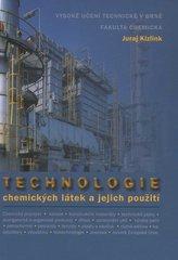 Technologie chemických látek a jejich využití