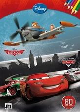 Autá Lietadlá