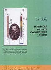 Separačné metódy v analytickej chémii