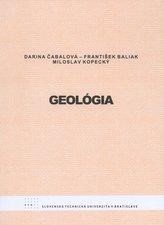 Geológia