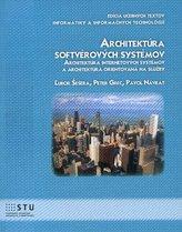 Architektúra softvérových systémov