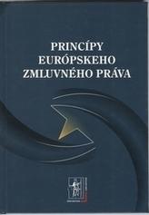 Princípy európskeho zmluvného práva