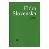 Flóra Slovenska VI/1