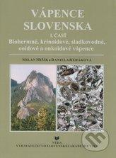 Vápence Slovenska 1.časť