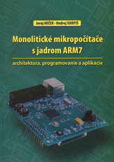 Monolitické mikropočítače s jadrom ARM7