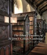 The Library Treasures of St John's College, Cambridge